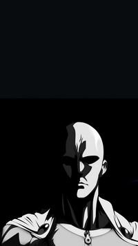 Dark Wallpaper One Punch Man Wallpapers Hd Anime 720x1280