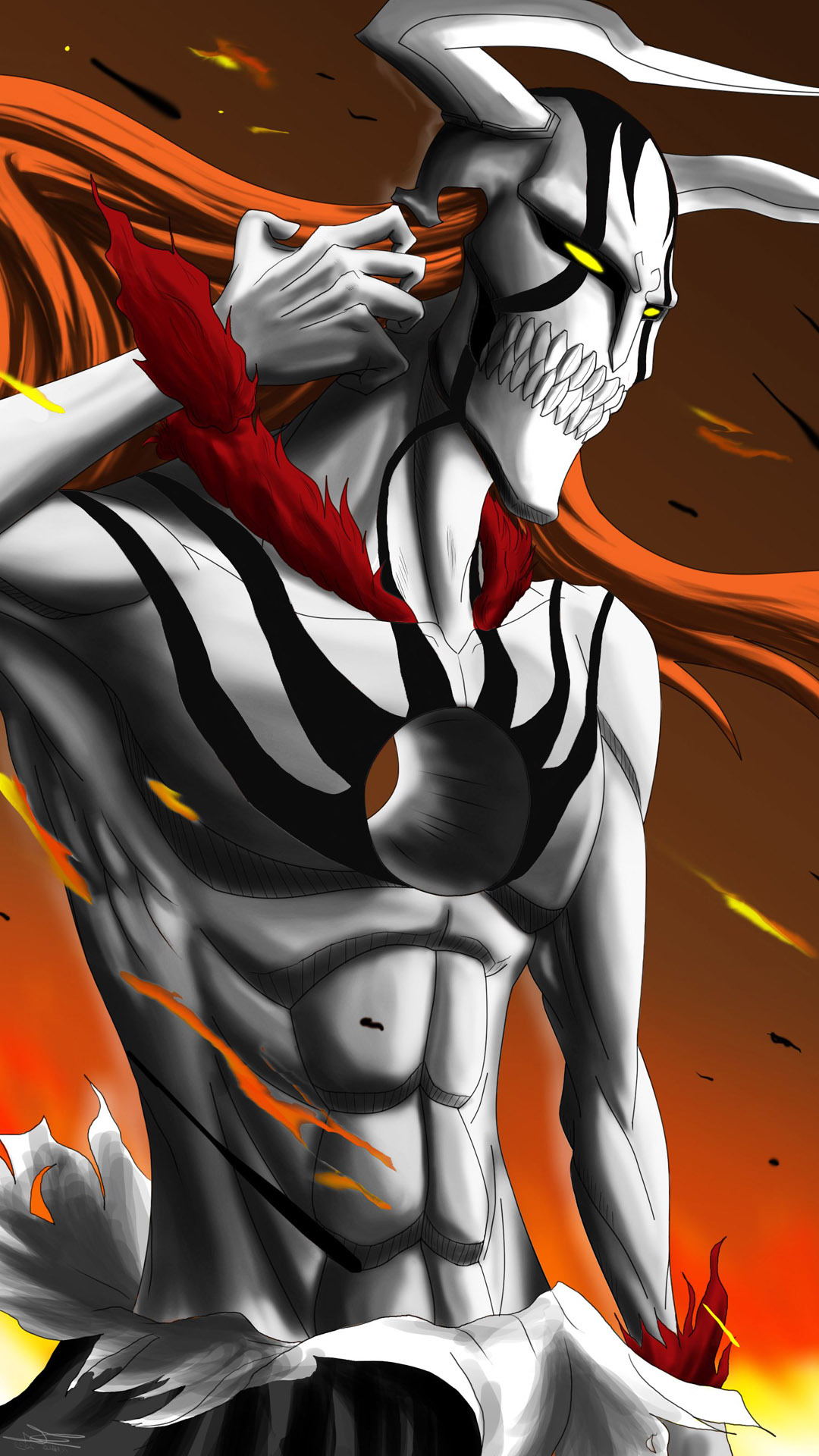 Bleach Wallpapers HD Anime 1080x1920